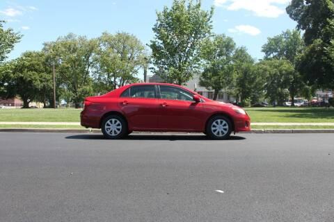 2011 Toyota Corolla for sale at Lexington Auto Club in Clifton NJ
