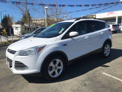 2015 Ford Escape for sale at Autos Wholesale in Hayward CA