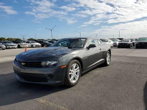2015 Chevrolet Camaro for sale at D & R Auto Brokers in Ridgeland SC