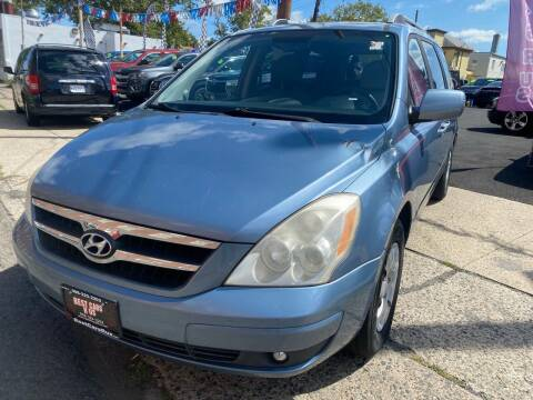 2007 Hyundai Entourage for sale at Best Cars R Us in Plainfield NJ