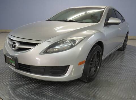 2011 Mazda MAZDA6 for sale at Hagan Automotive in Chatham IL