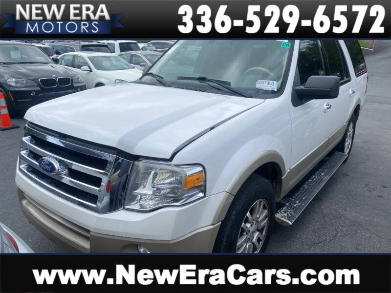 2010 Ford Expedition for sale in Winston Salem, NC
