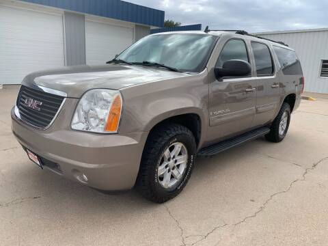 2007 GMC Yukon XL for sale at Spady Used Cars in Holdrege NE