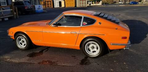 1972 Nissan 300ZX for sale at Elite Auto Brokers in Lenoir NC