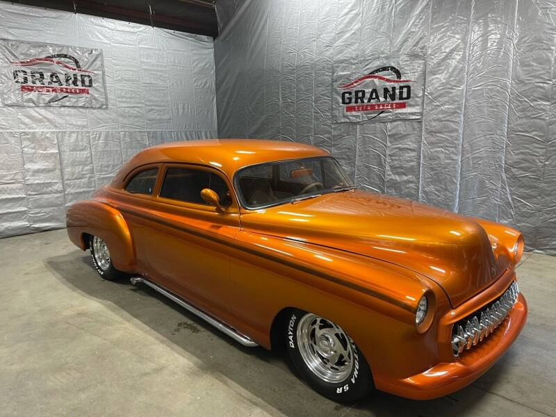 1949 Chevrolet n/a for sale at GRAND AUTO SALES in Grand Island NE