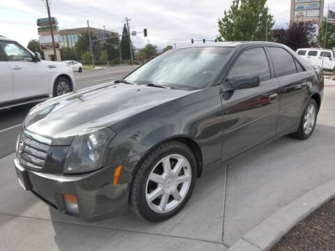 2005 Cadillac CTS for sale at Ideal Cars and Trucks in Reno NV