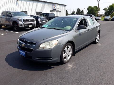 2009 Chevrolet Malibu for sale at Dakota Cars and Credit LLC in Sioux Falls SD