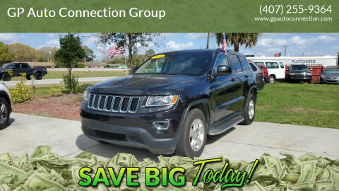 2014 Jeep Grand Cherokee for sale at GP Auto Connection Group in Haines City FL