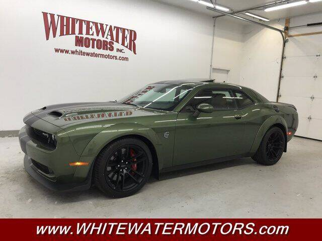 2020 Dodge Challenger for sale in West Harrison, IN