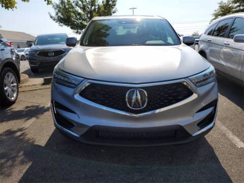 2019 Acura RDX for sale at Southern Auto Solutions - Georgia Car Finder - Southern Auto Solutions - Acura Carland in Marietta GA