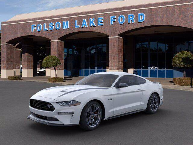 2020 Ford Mustang for sale in Folsom, CA