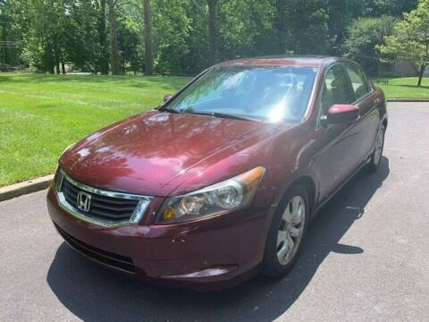 2008 Honda Accord for sale at Bowie Motor Co in Bowie MD