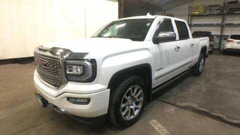 2016 GMC Sierra 1500 for sale at Waconia Auto Detail in Waconia MN