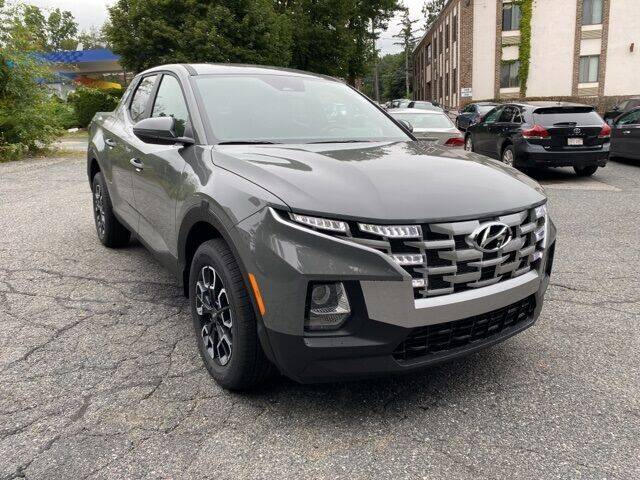 2022 Hyundai Santa Cruz for sale in Framingham, MA