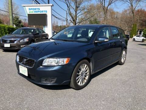 2010 Volvo V50 for sale at Sports & Imports in Pasadena MD