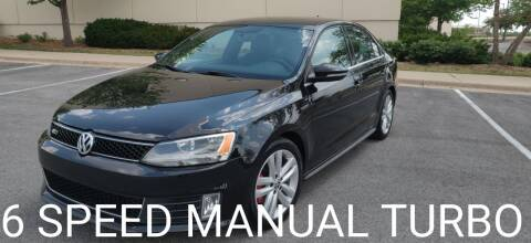 2012 Volkswagen Jetta for sale at Nationwide Auto Group in Melrose Park IL