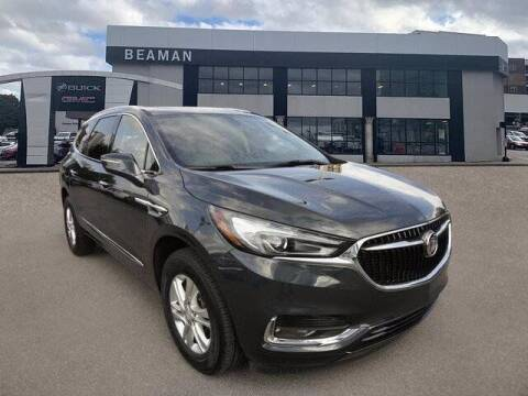 2018 Buick Enclave for sale at BEAMAN TOYOTA - Beaman Buick GMC in Nashville TN