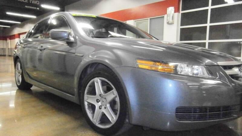 2004 Acura TL for sale at RAJ Auto Repair & Sales in San Jose CA
