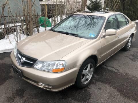 2003 Acura TL for sale at Dave's Auto Body in New Brunswick NJ