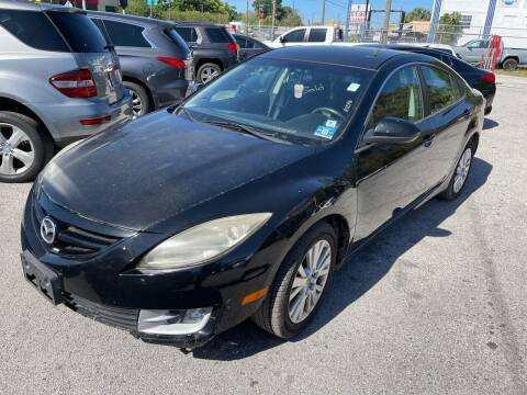 2010 Mazda MAZDA6 for sale at Always Approved Autos in Tampa FL