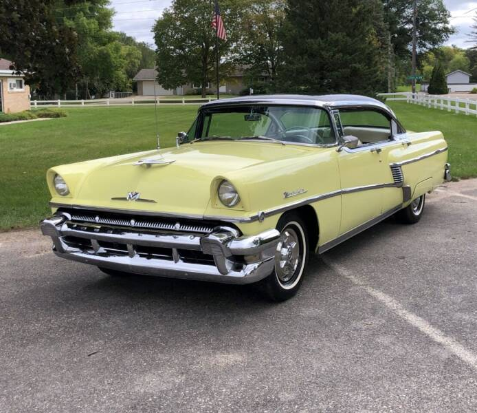 1956 Mercury Montclair for sale in Maple Lake, MN