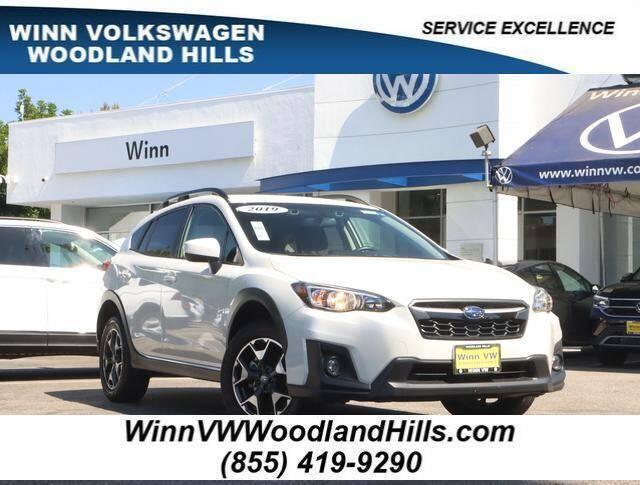 2019 Subaru Crosstrek for sale in Woodland Hills, CA
