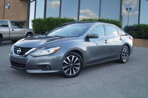 2017 Nissan Altima for sale at Next Ride Motors in Nashville TN