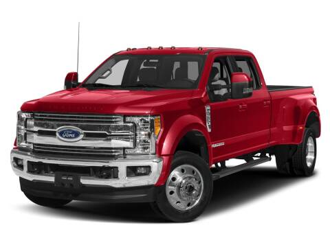 2019 Ford F-450 Super Duty for sale at BROADWAY FORD TRUCK SALES in Saint Louis MO