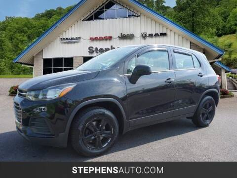 2018 Chevrolet Trax for sale at Stephens Auto Center of Beckley in Beckley WV