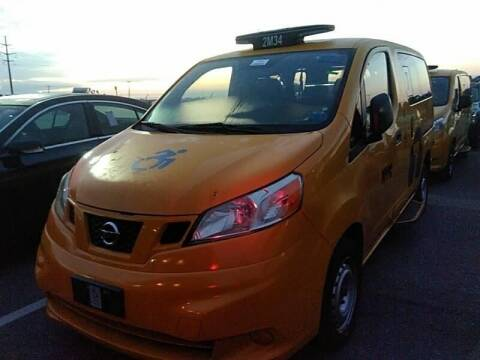 2016 Nissan NV200 for sale at The Car Store in Milford MA