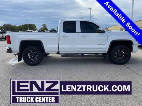2017 GMC Sierra 1500 for sale at Lenz Auto - Coming Soon in Fond Du Lac WI