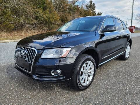 2013 Audi Q5 for sale at Premium Auto Outlet Inc in Sewell NJ