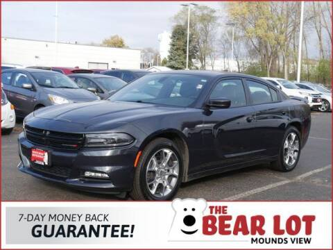 2016 Dodge Charger for sale at Rydell Auto Outlet in Mounds View MN