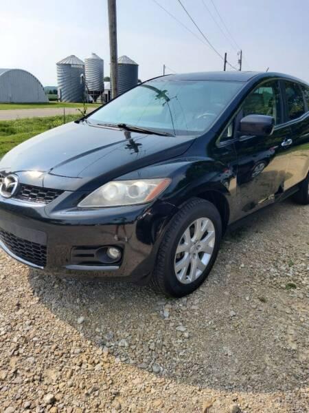 2007 Mazda CX-7 for sale in Amanda, OH