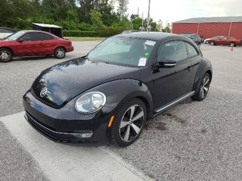 2012 Volkswagen Beetle for sale at Adams Auto Group Inc. in Charlotte NC