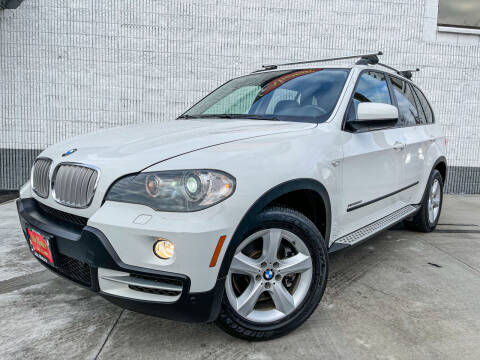 2009 BMW X5 for sale at ALIC MOTORS in Boise ID