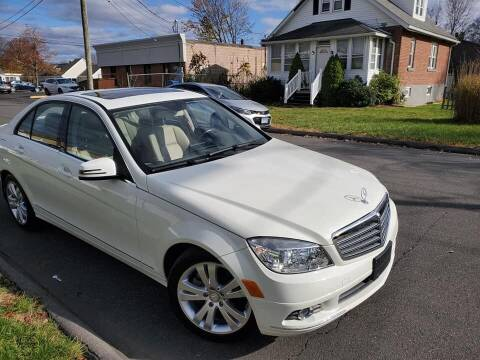 2011 Mercedes-Benz C-Class for sale at Kensington Family Auto in Kensington CT