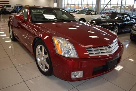 2004 Cadillac XLR for sale at Legend Auto in Sacramento CA