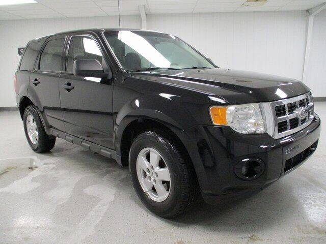 2010 Ford Escape for sale at Sports & Luxury Auto in Blue Springs MO