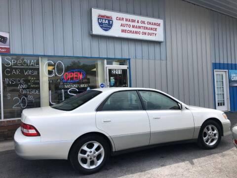 2001 Lexus ES 300 for sale at USA 1 of Dalton in Dalton GA
