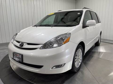 2010 Toyota Sienna for sale at HILAND TOYOTA in Moline IL