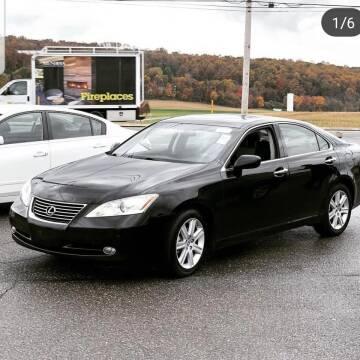 2008 Lexus ES 350 for sale at Glacier Auto Sales in Wilmington DE