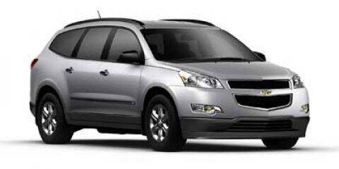 2011 Chevrolet Traverse for sale at HILAND TOYOTA in Moline IL