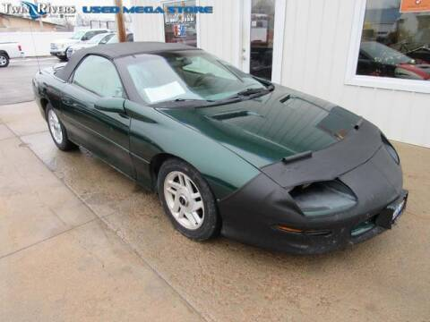 1997 Chevrolet Camaro for sale at TWIN RIVERS CHRYSLER JEEP DODGE RAM in Beatrice NE