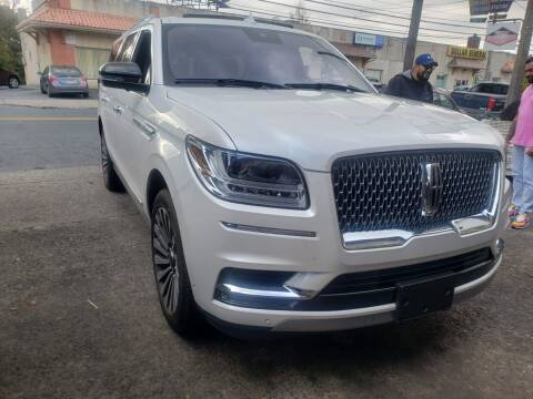 2019 Lincoln Navigator L for sale at Butler Auto in Easton PA