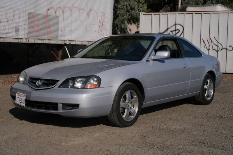 2003 Acura CL for sale in Sunnyvale, CA