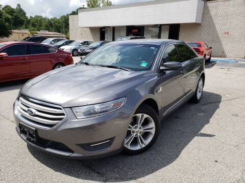 2013 Ford Taurus for sale at Capital City Imports in Tallahassee FL