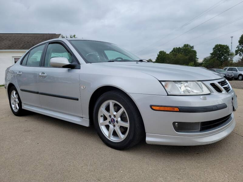 2007 Saab 9-3 for sale at CarNation Auto Group in Alliance OH