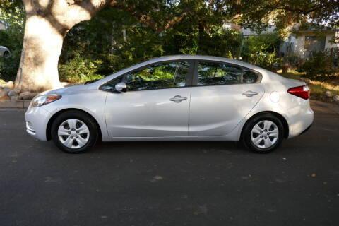 2015 Kia Forte for sale at Altadena Auto Center in Altadena CA
