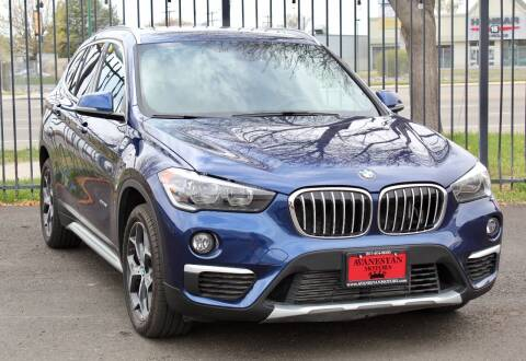 2018 BMW X1 for sale at Avanesyan Motors in Orem UT